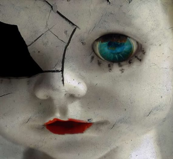 Broken doll notes